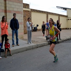 "XXV Maratón ""Ciudad de Badajoz"""