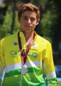Ocho medallas para los atletas del Club Atletismo Membrilla en la II jornada del Campeonato Regional de Atletismo.