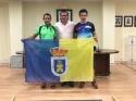 Tres Atletas Membrillatos participaran en el Campeonato de España absoluto de 100km