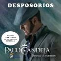Paco Candela, directo al corazón