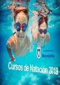 Cursos de Natación 2019