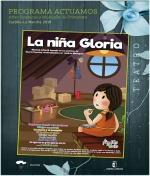 Musical Infantil: La niña Gloria