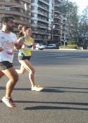 Buen debut de María José Cano por tierras valencianas