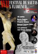 XVII Festival de Saetas y Flamenco