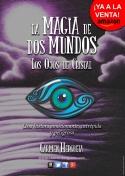 """Presentación del Libro """"La Magia de dos mundos. Los ojos de cristal"""" en la Biblioteca Municipal """"D. José Jiménez""""."""