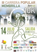 III Carrera Popular Ferimel 10 k