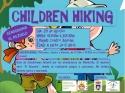 Senderismo para niños: Children Hiking