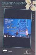 Alberti, un mar de versos. Teatro infantil y para todos los públicos