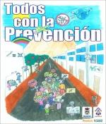 Exposición del Plan Municipal de Adicciones en el Centro Cultural San León