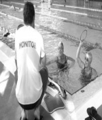 Convocatoria plaza de monitor de natación para la piscina municipal de Membrilla 2019
