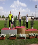 Joaquín Lozano se alza con la 6 plaza del Campeonato de España de Maratón