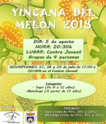 Yincana del Melón