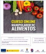 Curso On Line de Manipulador de Alimentos