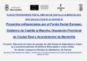 Proceso selectivo del Plan extraordinario por el Empleo en Castilla-La Mancha