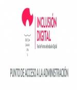 Publicación del listado de admitidos para la constitución de una bolsa de trabajo temporal de monitor/a de punto de inclusión digital