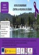 Ruta de Senderismo contra la Violencia de Género: Ruidera y visita a la Quebrada del Toro