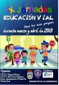 IX Jornandas de Educación Vial