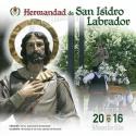 Con San Isidro, sembrados de Esperanza…