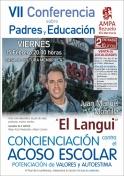 VII Conferencia sobre padres y educación.