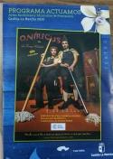 Oníricus, Teatro Infantil y Familiar