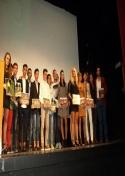 El club Atletismo Membrilla celebra con éxito su fin de semana grande