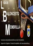 Liga de Baloncesto en Membrilla