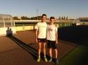Grandes actuaciones de nuestros atletas en los campeonatos de España por selecciones