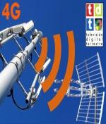 Interferencias Antenas de Televisión.