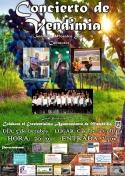 Concierto de Vendimia, Sandalio Morales Elipe