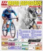 XXV Trofeo Desposorios de Ciclismo