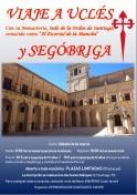 """La Hermandad de """"Santiago el Mayor"""" organiza: Viaje a Uclés y Segóbriga."""