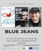 Encuentro con Blue Jeans