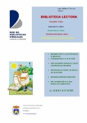 Talleres de Lectura para niñ@s