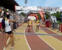 Ascensión Cano, Subcampeona del Maratón de Castilla la Mancha