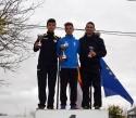 El Club Atletismo Membrilla protagonista en el Cross de Pedro Muñoz