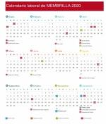 Se hace público el cambio de fechas de las fiestas locales