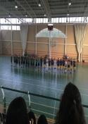 Membrilla Fútbol Sala emplieza la liga ganando en casa.