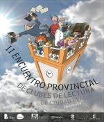 Membrilla acoge el II Encuentro Provincial de Clubes de Lectura