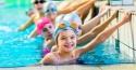 Citas para inscripción a cursos de Natación