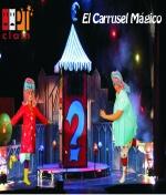 Teatro Familiar: El Carrusel Mágico