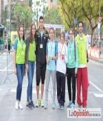 Nuestra paisana Laura Jiménez Elipe, es nombrada Presidenta del Club Atletismo Murcia.