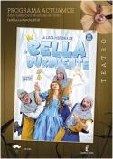 Teatro Familiar: La loca historia de la Bella Durmiente