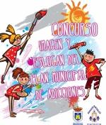 Concurso Imagen y Eslogan del Plan Local de Adicciones
