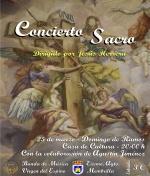 Concierto Sacro de la Banda Virgen del Espino