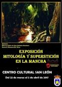 Exposición: Mitología y superstición en la Mancha