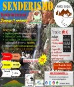 Senderos Oretanos organiza: Ruta de senderismo en el Parque Natural de Despeñaperros