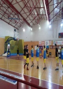 El Club Baloncesto Membrilla Junior planta cara al Puertollano