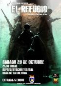 Vaya Cirio presenta: El Refugio