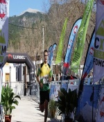 Suma y sigue la representación de los Atletas del Club Atletismo Membrilla en los campeonatos de España.