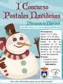 I Concurso de Postales Navideñas. Dibujando la Navidad